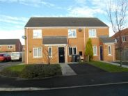 Terraced house to rent in Ivyway, Pelton...