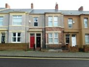 2 bedroom Flat to rent in Brinkburn Avenue...