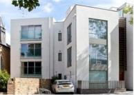 1 bed Flat to rent in Loudoun Road St Johns...