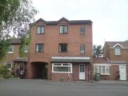 Flat to rent in Northpark, Billingham...