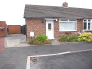 1 bedroom Semi-Detached Bungalow to rent in Thistle Road...