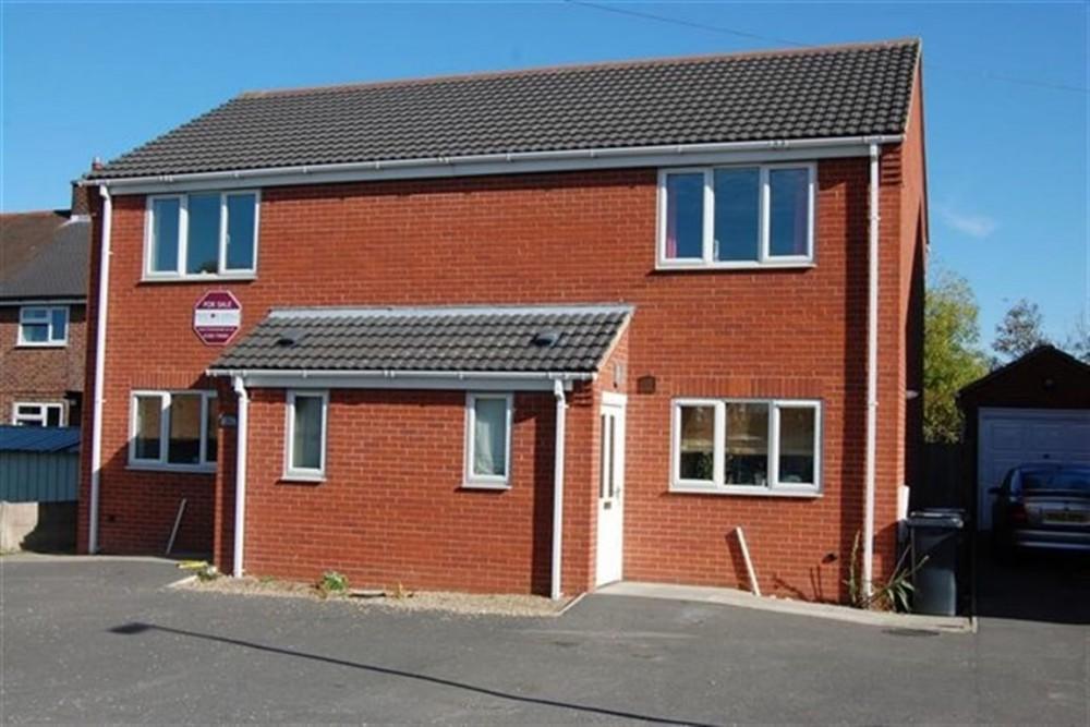 Property For Sale In Hartshorne