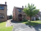 Detached house to rent in Carlisle Close, Grantham...