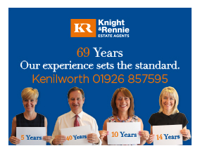Get brand editions for Knight & Rennie, Kenilworth