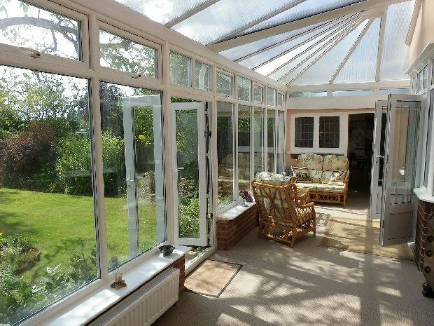 Conservatory/Sun Lou
