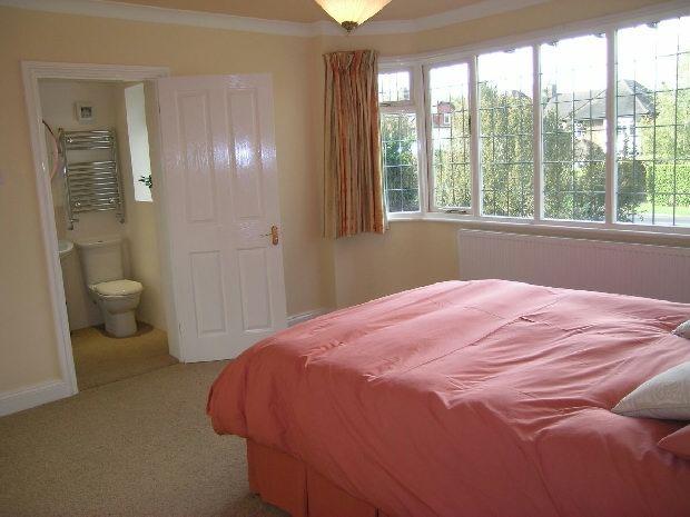 Guest Room (en suite