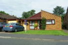 Bungalow for sale in Demontfort Road...