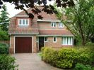 Detached house in Beech Drive, Brackley...