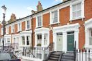 2 bedroom Terraced house in Tetcott Road, Chelsea
