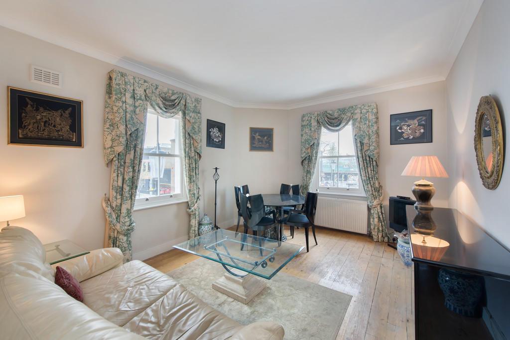 2 Bedroom Apartment To Rent In Tetcott Road Chelsea Sw10