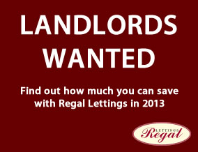 Get brand editions for Regal Lettings, Rochester & Chatham