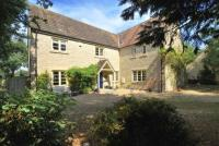 5 bed Detached house for sale in Havyatt, Nr Glastonbury