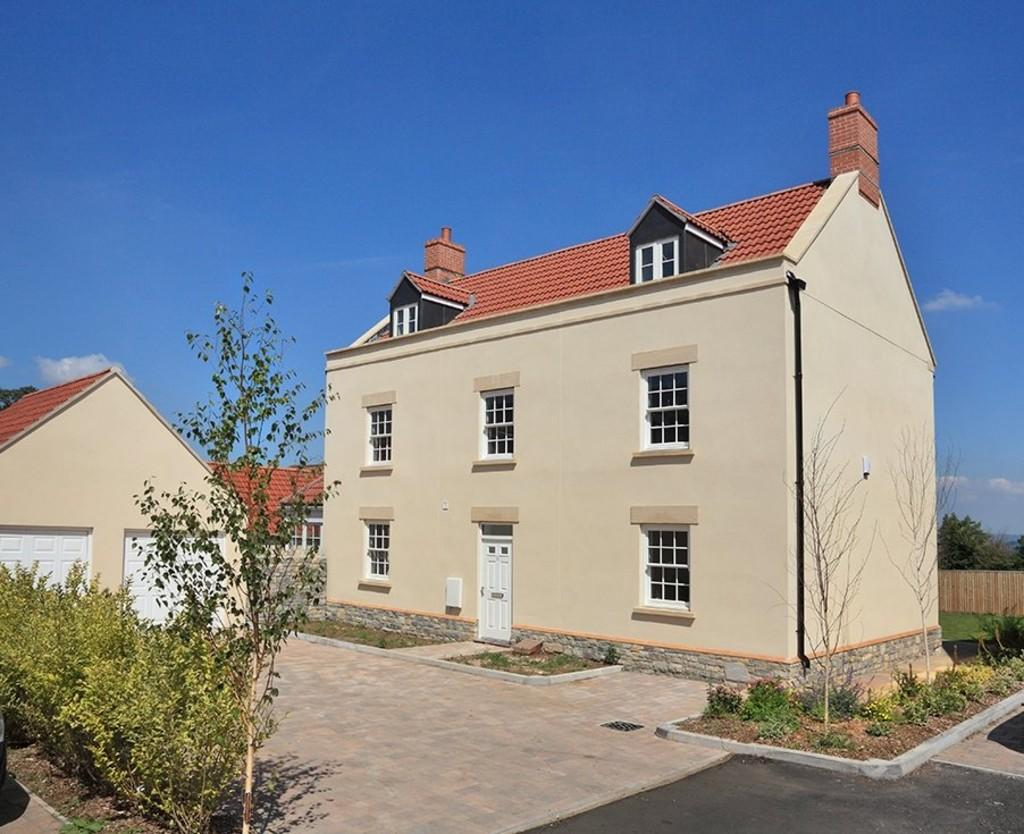 5 bedroom detached house for sale in grenville court