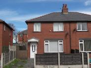 semi detached home to rent in Beech Avenue, Kearsley...