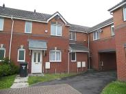 Town House to rent in Pear Tree Drive...