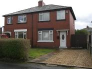 3 bed semi detached home to rent in Princess Grove...