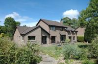 4 bed Detached house in 3 Woodside Drive, Kelso...