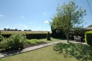 semi detached property in 1 Edrom Manse Cottages...