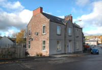Ground Maisonette for sale in Station Road, Earlston...