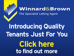 Get brand editions for Winnard & Brown, Wigan - Lettings