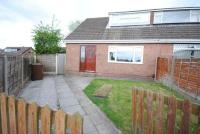 3 bedroom semi detached property in Layton Close, Pemberton...