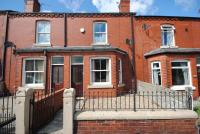2 bed Terraced house to rent in Ormskirk Road, Pemberton...