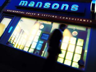 Mansons residential Sales & Letting Consultants, Jesmondbranch details
