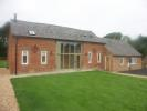 4 bedroom new development in Elderberry Barn, Thornton