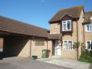 semi detached property in Longlands Court, Winslow