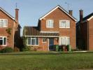 Detached home to rent in Badgers Way, Buckingham