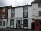 1 bed Flat in Flat 3, 10A High Street...