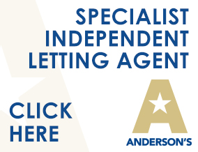 Get brand editions for Anderson's Lettings Agency Limited, Leicester