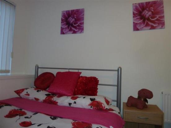TYPICAL DOUBLE ROOM