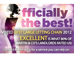 Get brand editions for Martin & Co, Rotherham - Lettings & Sales