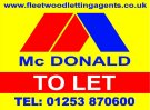 McDonald Property Rentals, Fleetwood