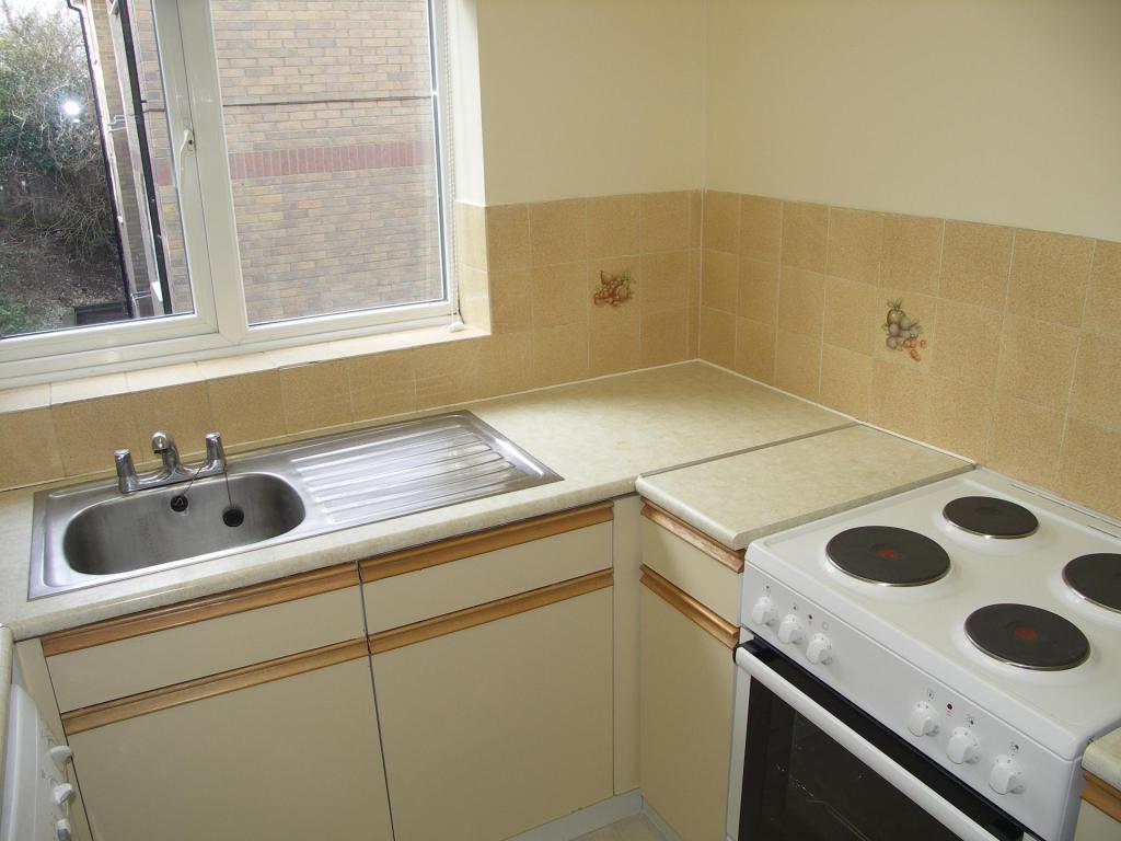 Further kitchen detail