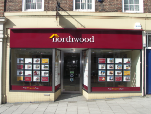 Northwood, High Wycombe - Sales and Lettingsbranch details