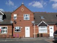 Terraced house to rent in Harrier Court...