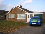3 bedroom Detached Bungalow to rent in Pendine Crescent...