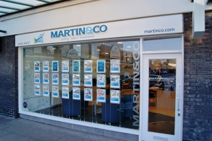Martin & Co, Lincoln - Lettings & Salesbranch details