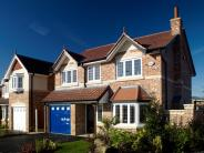 4 bed new home for sale in The Meadows, Middlebrook...