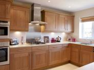 4 bedroom new property for sale in The Meadows, Middlebrook...