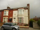 End of Terrace house in Markfield Road, Bootle...