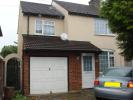 5 bed semi detached house in Dagenham Road...