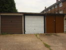 Garage in Claybury Broadway to rent