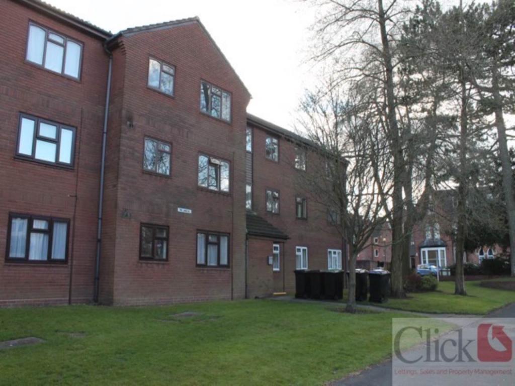 2 Bedroom Flat To Rent In York Road Edgbaston Birmingham B16