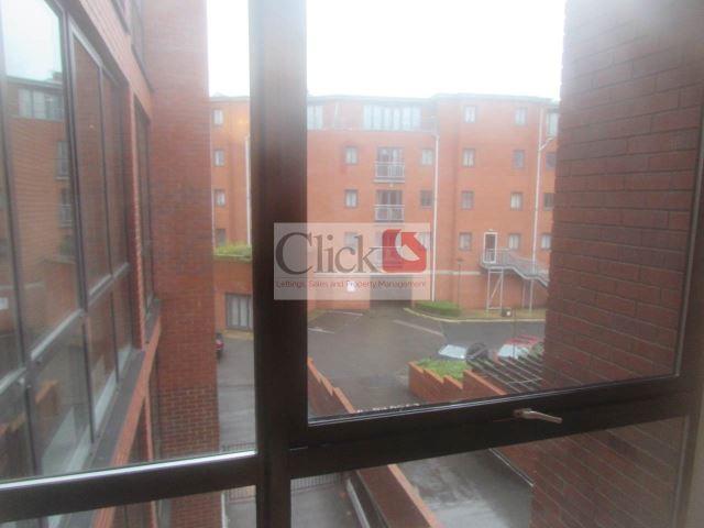Court Yard View