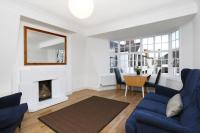 Flat in Manor Road, London, SW16