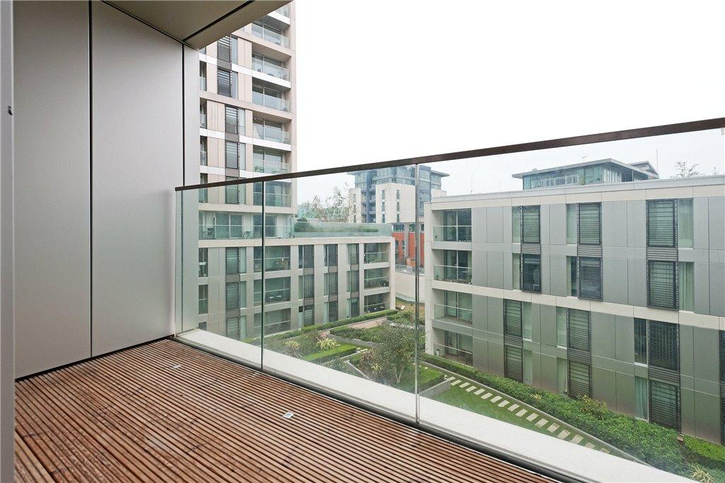 1 Bedroom Apartment To Rent In Aurora Apartments 10 Buckhold Road London Sw18 Sw18