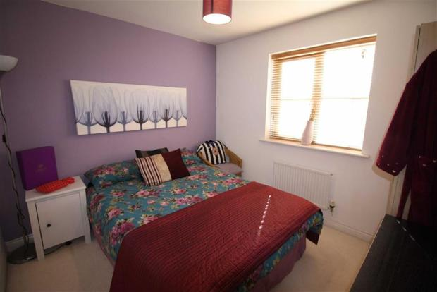 Double Bedroom 2 (Fr